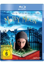 Molly Moon Blu-ray-Cover