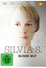 Silvia S. - Blinde Wut DVD-Cover