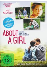 About A Girl DVD-Cover