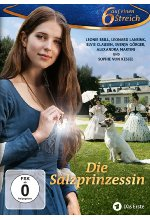 Die Salzprinzessin DVD-Cover
