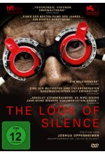 The Look of Silence DVD-Cover