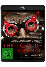 The Look of Silence Blu-ray-Cover