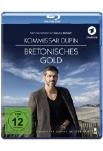 Kommissar Dupin 3 - Bretonisches Gold Blu-ray-Cover