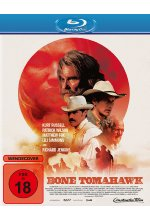 Bone Tomahawk Blu-ray-Cover