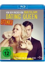 Dating Queen - Extended Version Blu-ray-Cover