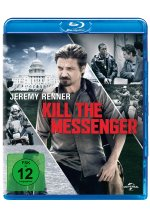 Kill the Messenger Blu-ray-Cover
