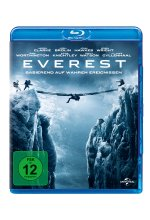 Everest Blu-ray-Cover