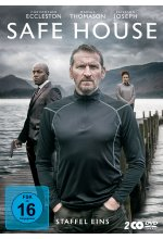 Safe House - Staffel 1  [2 DVDs] DVD-Cover