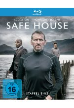 Safe House - Staffel 1 Blu-ray-Cover