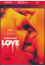 Love DVD-Cover
