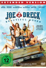 Joe Dreck 2 - Beautiful Loser - Extended Version DVD-Cover
