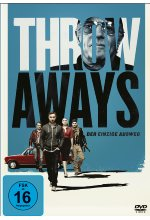Throwaways DVD-Cover