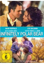 Infinitely Polar Bear DVD-Cover