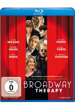 Broadway Therapy Blu-ray-Cover