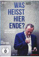Was heisst hier Ende?  [2 DVDs] DVD-Cover