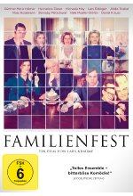 Familienfest DVD-Cover