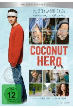 Coconut Hero - Majestic Collection DVD-Cover