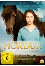 Hördur DVD-Cover