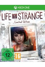 Life is Strange (Limited Edition) Cover