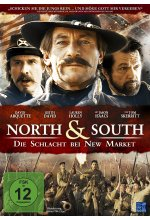 North & South - Die Schlacht bei New Market DVD-Cover