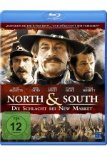 North & South - Die Schlacht bei New Market Blu-ray-Cover