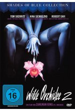 Wilde Orchidee 2 - Shades of Blue Collection DVD-Cover