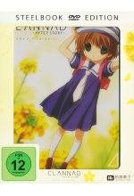 Clannad - After Story Vol. 4 - Steelbook  [LE] DVD-Cover