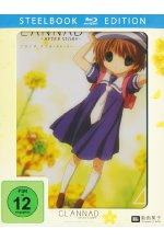 Clannad - After Story Vol. 4 - Steelbook  [LE] Blu-ray-Cover