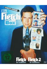 Die Fletch Box - Fletch 1+2  [CE] [2 BRs] Blu-ray-Cover