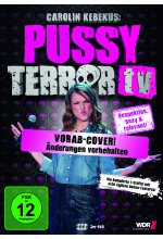 Carolin Kebekus - PussyTerror TV - Staffel 1  [3 DVDs] DVD-Cover