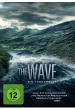 The Wave DVD-Cover