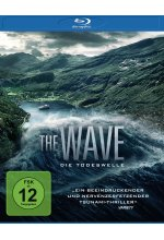 The Wave Blu-ray-Cover