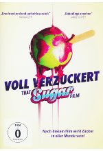 Voll verzuckert - That Sugar Film DVD-Cover