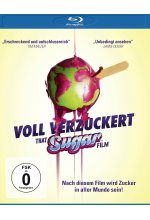 Voll verzuckert - That Sugar Film Blu-ray-Cover