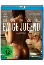 Ewige Jugend Blu-ray-Cover