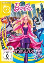 Barbie in: Das Agenten-Team<br> DVD-Cover