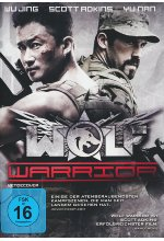 Wolf Warrior DVD-Cover