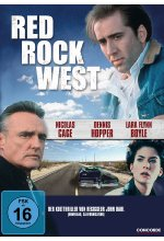 Red Rock West DVD-Cover