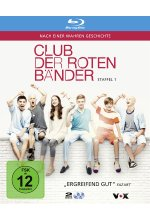 Club der roten Bänder - Staffel 1  [2 BRs] Blu-ray-Cover