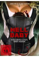 Hell Baby DVD-Cover