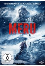 Meru DVD-Cover