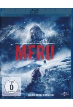 Meru Blu-ray-Cover