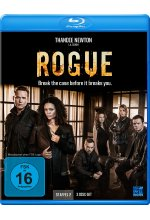 Rogue - Staffel 2  [3 BRs] Blu-ray-Cover