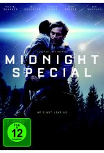 Midnight Special DVD-Cover