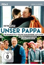 Unser Pappa  [2 DVDs] DVD-Cover