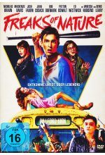Freaks of Nature DVD-Cover