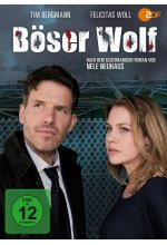 Böser Wolf DVD-Cover