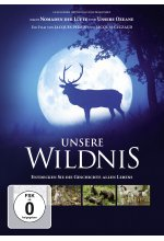 Unsere Wildnis DVD-Cover
