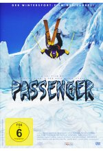 Passenger DVD-Cover