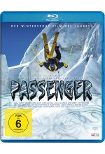 Passenger Blu-ray-Cover